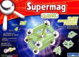 SUPERMAG klasik fosforeskuj�c� * MAGNETICK� STAVEBNICE *
