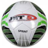 M�� fotbalov� Jet 5 SPRINT zelen� kopa��k 21cm s potiskem