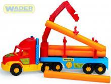WADER Super Truck stavebn� 36540