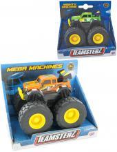 Teamsterz mega monster truck vozítko na velkých kolech různé barvy