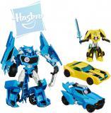 HASBRO TRA Transformers RID s pohyblivými prvky 2 druhy