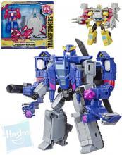 HASBRO Transformers Cyberverse Spark Armour Elite figurka transrobot různé druhy