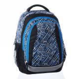 Školní batoh BAGMASTER NEO 8 B pro třeťáky