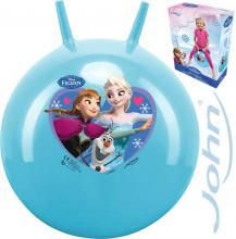 JOHN Hopsadlo Frozen (Ledové Království) 500 mm (skákací míč)