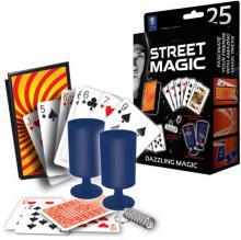 Fantastická magie: Oslnivé triky sada kouzel v krabici