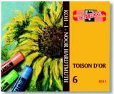 Křídy Toison d`Or 8511/6