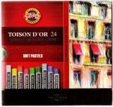 Křída Toison d`Or 8514/24