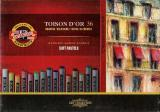 Křída Toison d`Or 8515/36