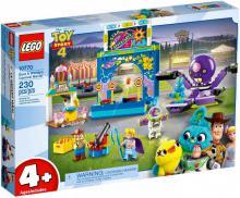 LEGO TOY STORY 4 Buzz a Woody na pouti 10770 STAVEBNICE
