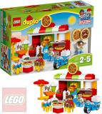 LEGO DUPLO Pizzerie 10834 STAVEBNICE