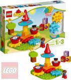 LEGO DUPLO Můj první kolotoč 10845 STAVEBNICE
