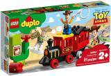 LEGO DUPLO Toy Story (Příběh hraček) vlak 10894 STAVEBNICE