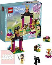 LEGO PRINCESS Mulan a její tréninkový den STAVEBNICE 41151