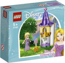 LEGO PRINCESS Locika a její věžička 41163 STAVEBNICE