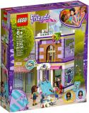 LEGO FRIENDS Emma a umělecké studio 41365 STAVEBNICE