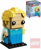 LEGO BRICKHEADZ Elsa Frozen (Ledové Království) 41617 STAVEBNICE