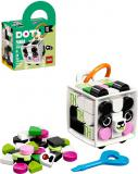 LEGO DOTS Panda ozdoba na tašku 41930 STAVEBNICE