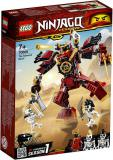LEGO NINJAGO Samurajův robot 70665 STAVEBNICE