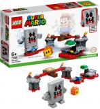 LEGO SUPER MARIO Potíže v pevnosti Whompů rozšíření 71364 STAVEBNICE