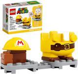 LEGO SUPER MARIO Obleček stavitel doplněk k figurce 71373 STAVEBNICE