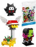 LEGO SUPER MARIO Akční kostky 2. serie 71386 STAVEBNICE