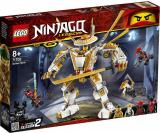 LEGO NINJAGO Zlatý robot 71702 STAVEBNICE
