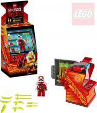 LEGO NINJAGO Kaiův avatar arkádový automat 71714 STAVEBNICE