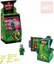 LEGO NINJAGO Lloydův avatar arkádový automat 71716 STAVEBNICE
