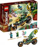 LEGO NINJAGO Lloydova motorka do džungle 71745 STAVEBNICE