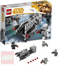 LEGO STAR WARS Bitevní balíček hlídky Impéria 75207 STAVEBNICE