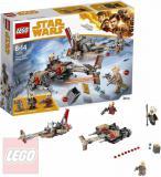 LEGO STAR WARS Přepadení v Oblačném městě 75215 STAVEBNICE