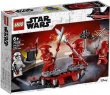 LEGO STAR WARS Bojový balíček elitní pretoriánské stráže 75225 STAVEBNICE
