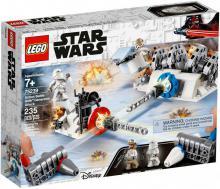 LEGO STAR WARS Útok na štítový generátor na planetě Hoth 75239 STAVEBNICE