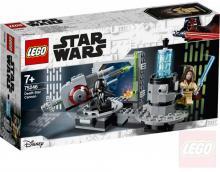 LEGO STAR WARS Dělo Hvězdy smrti 75246 STAVEBNICE