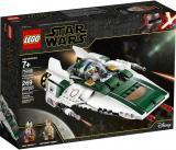 LEGO STAR WARS Stíhačka A-Wing Odboje 75248 STAVEBNICE