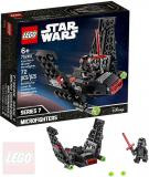 LEGO STAR WARS Mikrostíhačka Kylo Rena 75264 STAVEBNICE