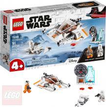 LEGO STAR WARS Sněžný spídr 75268 STAVEBNICE