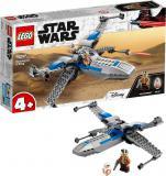 LEGO STAR WARS Stíhačka X-wing odboje 75297 STAVEBNICE