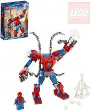 LEGO SUPER HEROES Spider-Manův robot 76146 STAVEBNICE