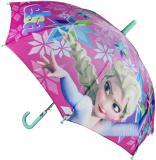 Deštník dětský Ledové království (Frozen) vystřelovací