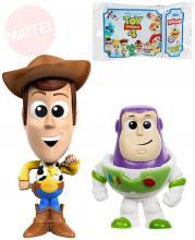 MATTEL Toy Story 4 figurka (Příběh hraček) různé druhy s překvapením