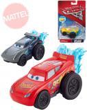 MATTEL Autíčko natahovací do vody Cars 3 (Auta) zpětný nátah 3 druhy