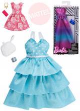 MATTEL BRB Set oblečení s doplňky pro panenku Barbie různé druhy