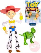Figurka plastová 18cm Toy 4 Story (Příběh hraček) kloubová různé druhy