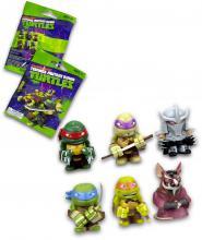Figurka sběratelská Želvy Ninja s překvapením 6 druhů v sáčku plast