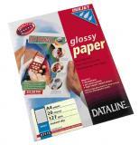 Speciální papír Glossy 127g 20 listů