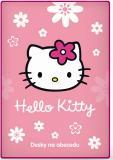 Desky na abecedu Hello Kitty Kids