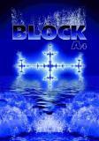 Blok 14050/5 zavěšená obálka