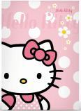 Blok A5 Hello Kitty Kids nelinkovaný