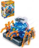 CONNEX Stavebnice vzdělávací poskládej si Robotický pavouk na baterie